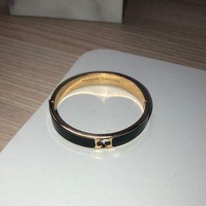 Kate Spade Gold & Enamel  Bracelet